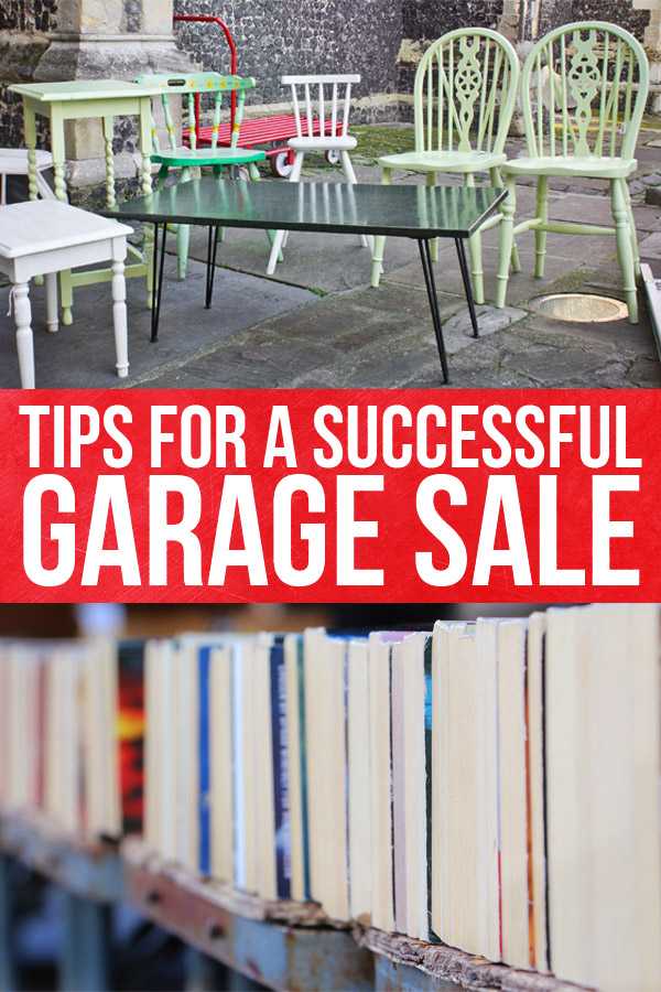 Learn how to throw a successful yard sale that will earn you some quick cash and help you clear the clutter from your home.
