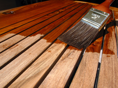 paint vs stain sherwin williams
