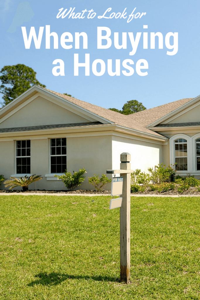 Buying a new home is an exciting time, but you should be wary of some of the costliest problems that can pop up while touring a home. That's why we've put together a quick home inspection checklist to guide you during your next open house.