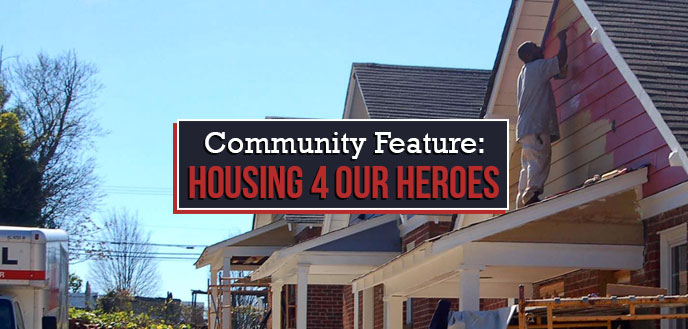 Housing 4 Our Heroes