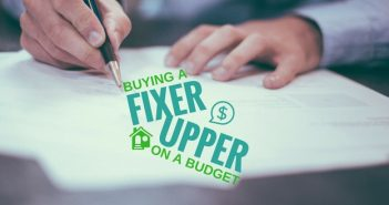 how to buy a fixer upper