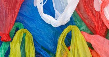 Plastic Bag header