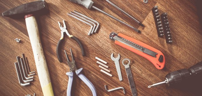 Essential Tools Every Homeowner Should Have
