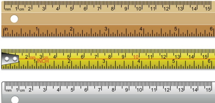 Learn How to Measure Without a Tape Measure