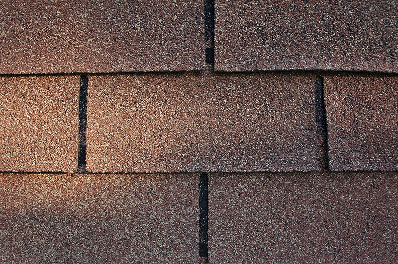 How to choose roof shingles your home will love i budget for Names of roofing materials