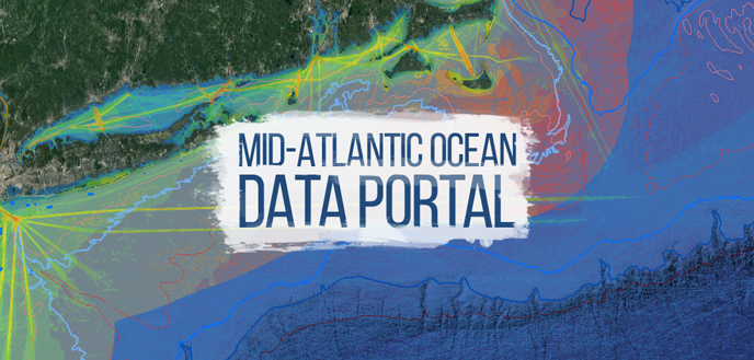 Mid-Atlantic Data Portal