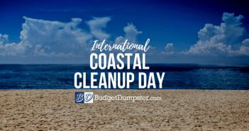 International Coastal Cleanup Day