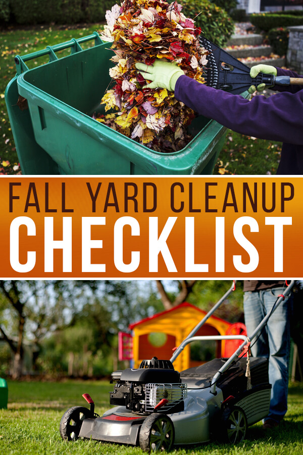 Get a jumpstart on your fall yard care with our ultimate yard cleanup and maintenance checklist. We'll show you everything you need to get done before winter to ensure your yard is as lush as possible come springtime.
