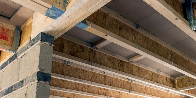 How to Identify a Load Bearing Wall | Budget Dumpster