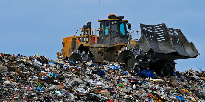 Landfill Education