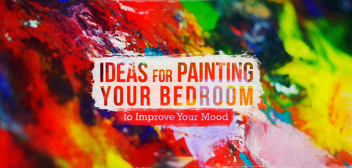 Bedroom Paint Color Ideas to Boost Your Mood | Budget Dumpster