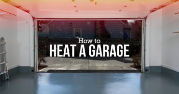 How to Heat a Garage