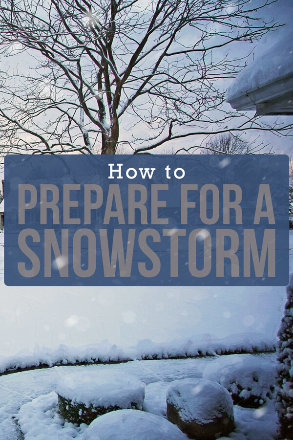Follow these winter storm safety tips to ensure you, your family and home remain safe when severe winter weather hits.
