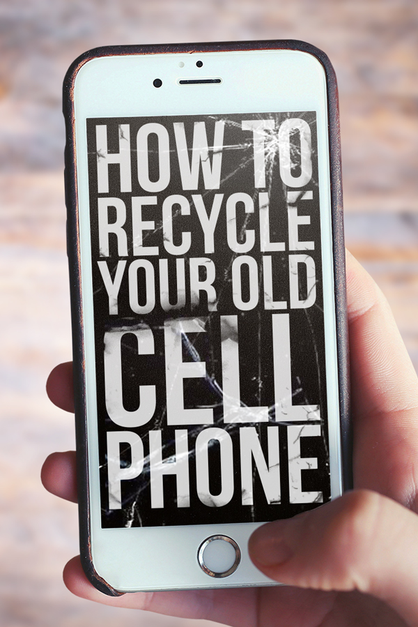 Have a box full of old gadgets? Find out where you can recycle or donate your old cellphones responsibly, giving your phone new life.