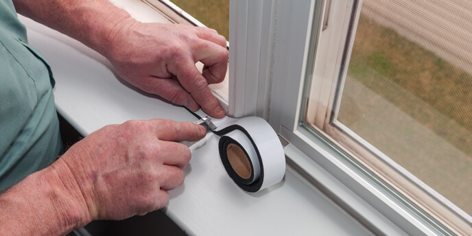 Insulate Your Windows for the Winter