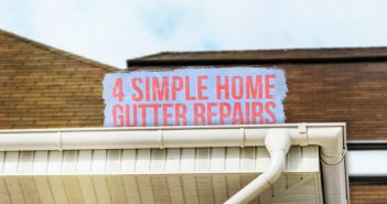 Alt text: How to Repair Your Gutters