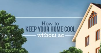 How to Keep Your Home Cool Without AC