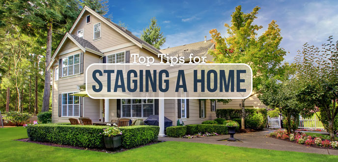 15 Home Staging Tips That Will Sell Your House Faster