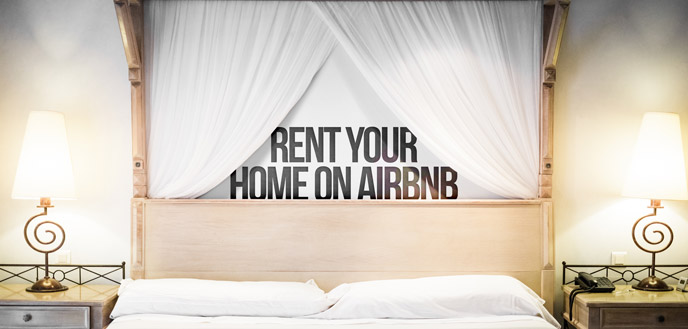 How to Rent Your Home on Airbnb