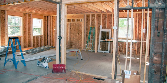 Homeowner Tips: Wait to Start Big Projects