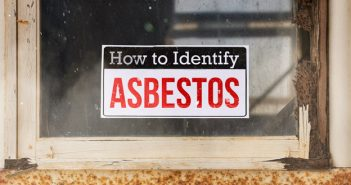 How to Identify Asbestos in the Home