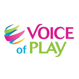 Voice of Play Logo