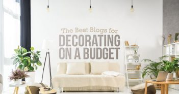 Best Decorating on a Budget Blog