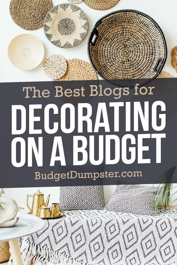 Best Decorating Blogs