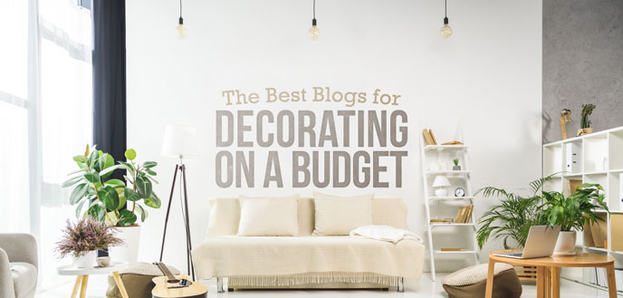The Best Blogs for Decorating on a Budget | Budget Dumpster