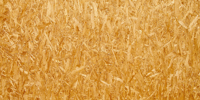 OSB Subfloor Panel