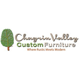 Chagrin Valley Custom Furniture Logo