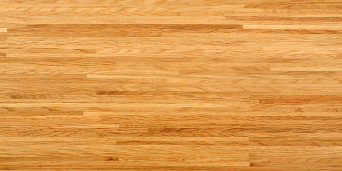 Light-Colored Hardwood Floor