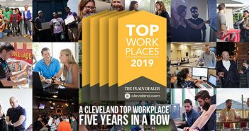 Top Workplace Five Years in a Row