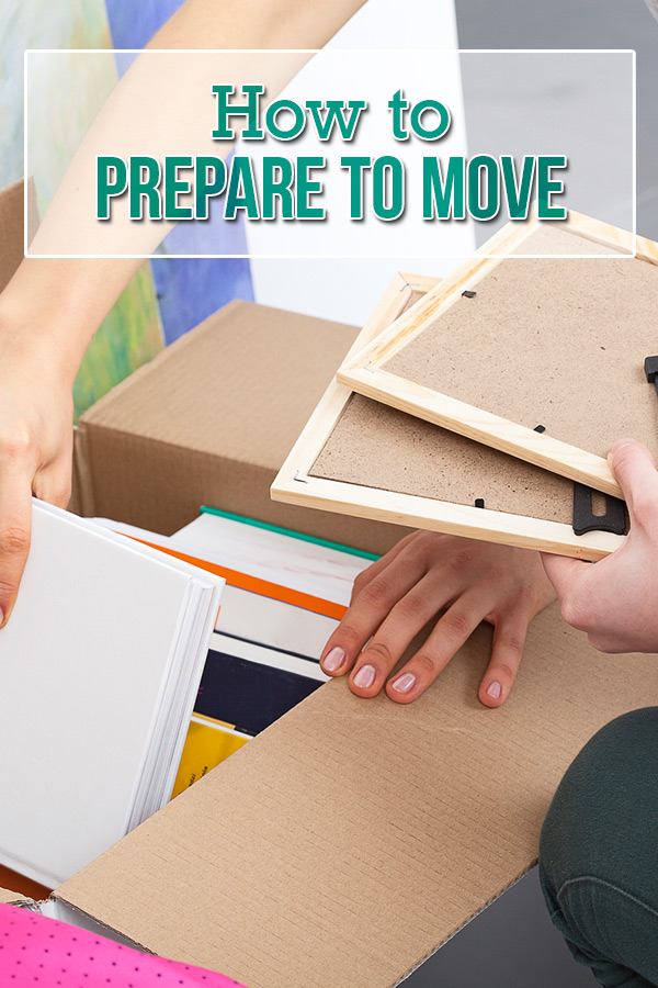 How to Prapare for a Move