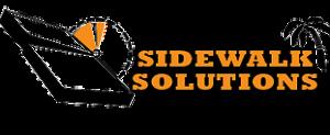 Florida Sidewalk Solutions Logo.