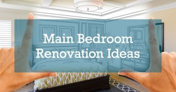 The Ultimate Main Bedroom Makeover Guide