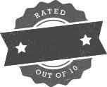 Trustpilot badge