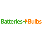 Batteries + Bulbs