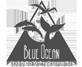 Blue Ocean Society logo.
