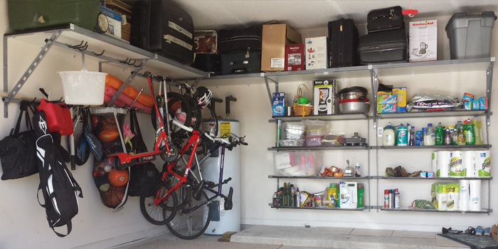 The Following Pointers Will Help You Declutter Your Garage So You Can  Actually Use It For Parking A Car Or Two. We Recommend Planning This  Project For A ... Nice Look