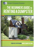 The Beginner's Guide to Dumpster Rental