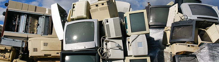 Electronics for Disposal