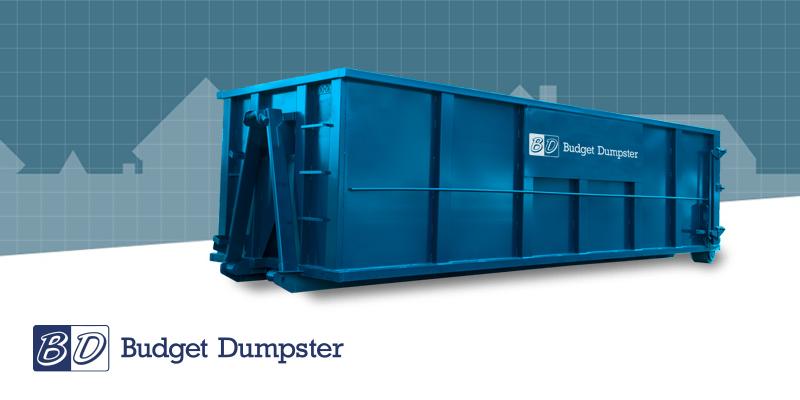 Dumpster Rentals In Prairieville La Budget Dumpster