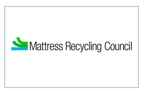 Mattress Recycling Council Logo