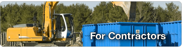 Construction Dumpster Services
