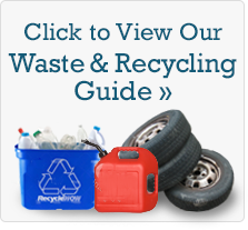 Orlando's Waste and Recycling Guide